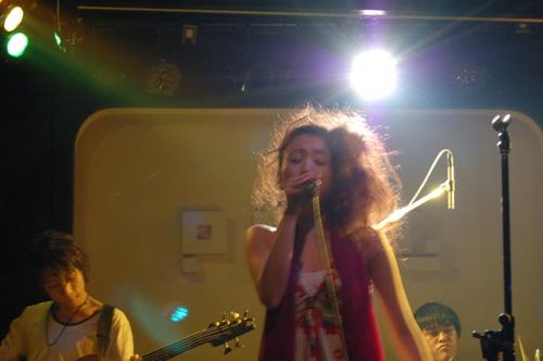 Live @ Plug 2008